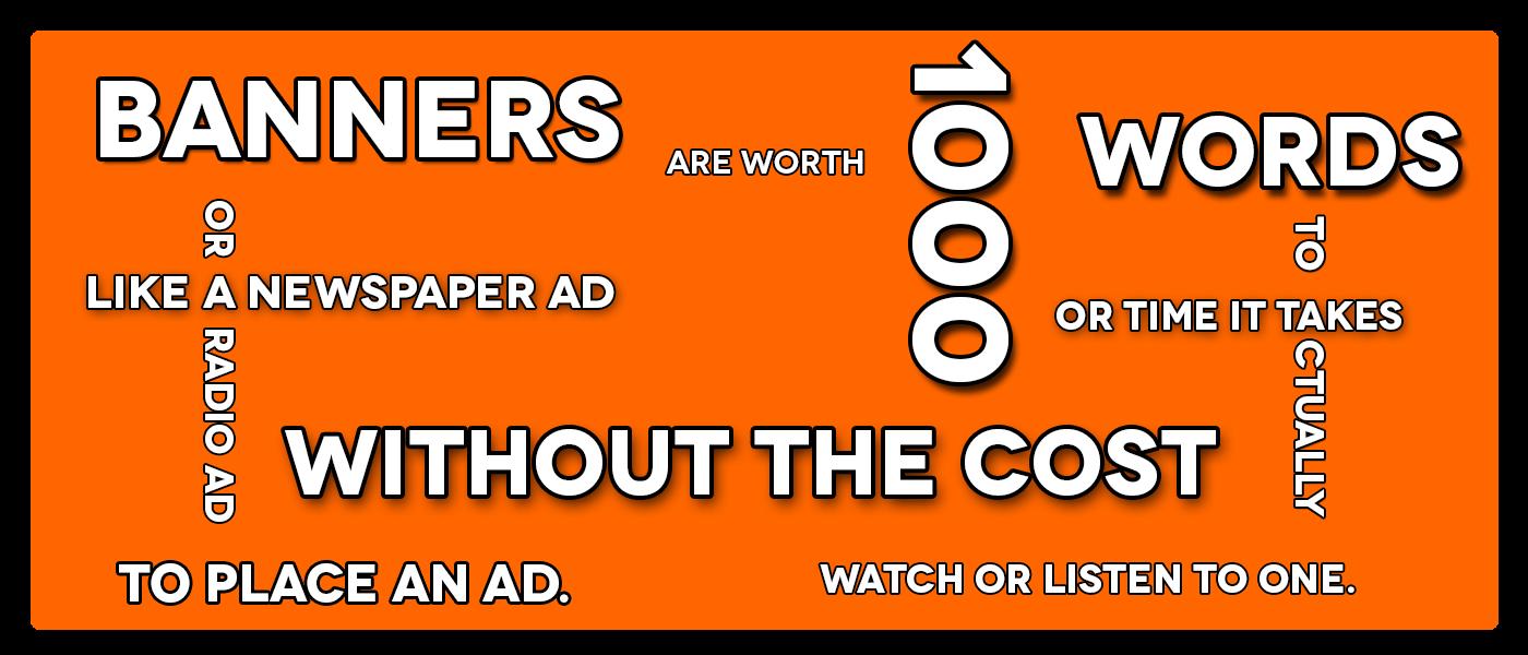 car dealership website banner example