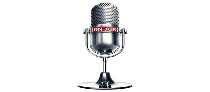 get a quote live on air